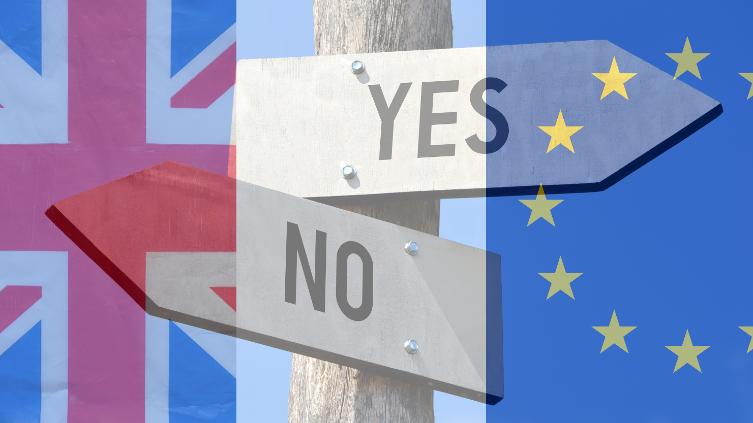 Brexit and SCIP