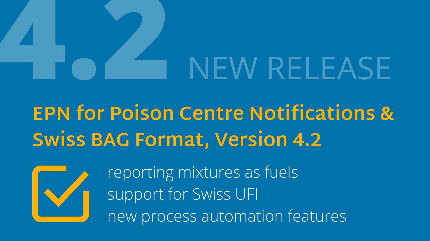 opesus EPN for BAG format 4.2