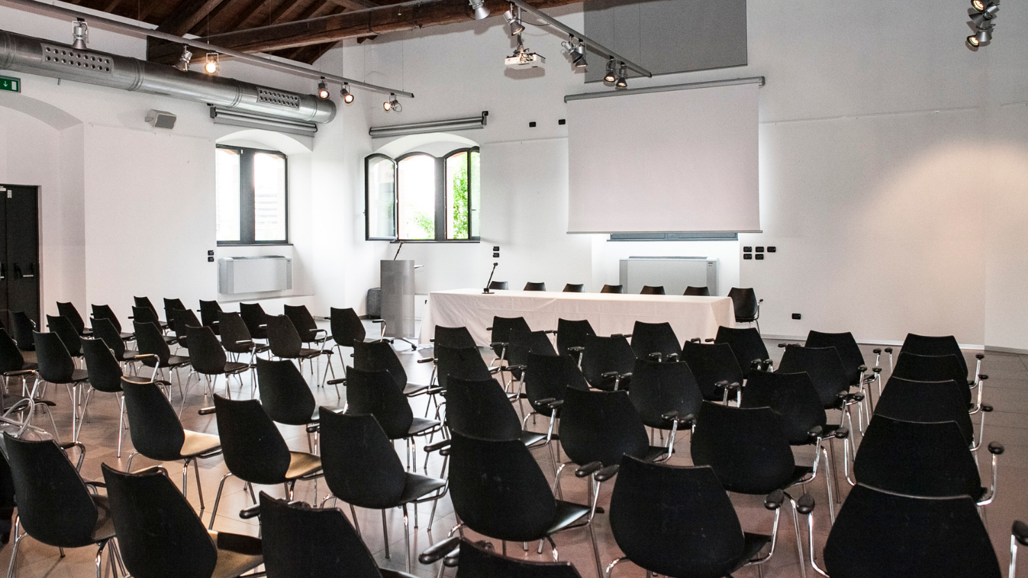 The stage is set for Sustainablility Innovation Days 2019